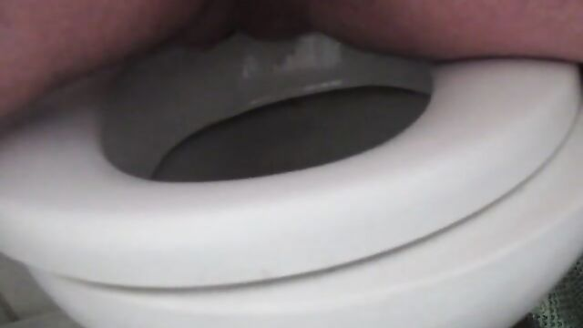 just piss and shit