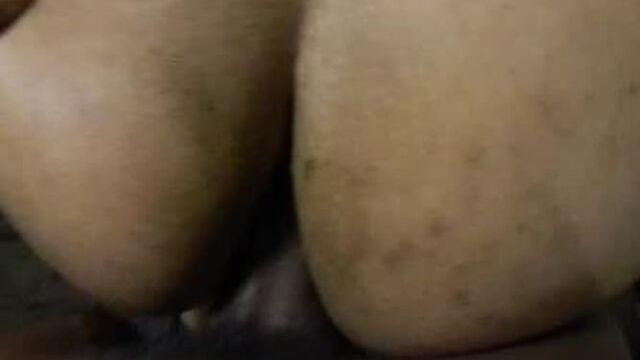 Dirty anal