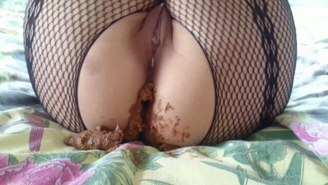 Brown Wife - Mouth Full of Shit