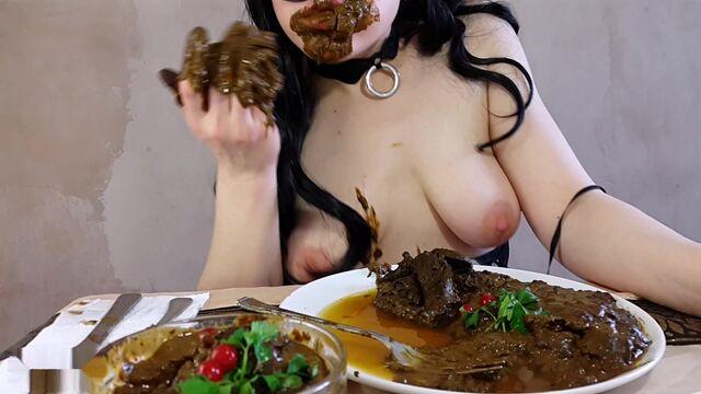 Anna's Private Dinner Vol.2 Part 2